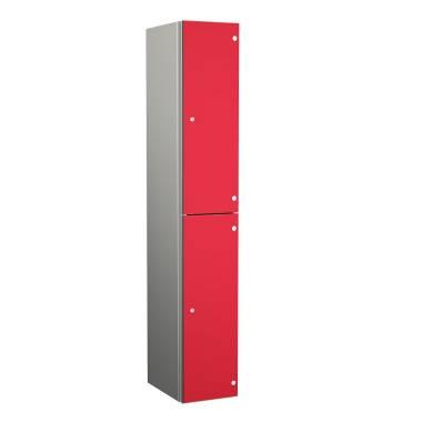 Probe Zenbox 2 Door Wet Area Locker
