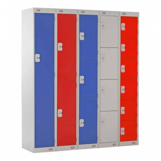 Link Lockers/Bio-Cote Replacement Locker Doors