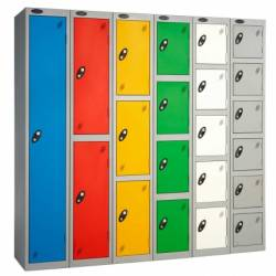 Probe lockers replacement locker doors