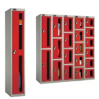 Retail Lockers
