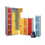 All Other Lockers