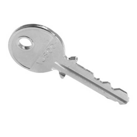Ronis Coin Lock Replacement Keys, AJ/CJ Series