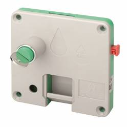 Ronis Wet Area Coin Lock With Two Keys